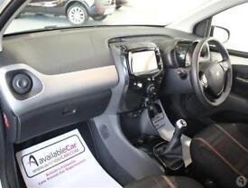 Peugeot 108 1.2 VTi Allure 5dr