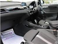 Bmw X1 xDrive 20d 2.0 Sport 5dr Auto 4WD