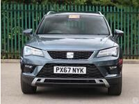 Seat Ateca 1.6 TDi 115 Xcellence 5dr 2WD