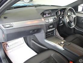Mercedes Benz E E E250 2.1 B/T AMG Line 4dr