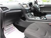 Ford S-Max 2.0 TDCi 180 Titanium 5dr Powershift
