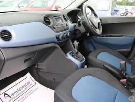 Hyundai I10 1.2 SE 5dr Auto