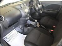 Nissan Micra 1.2 DiG-S Acenta 5dr Nav
