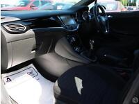 Vauxhall Astra 1.6 CDTi 136 SRi Nav 5dr