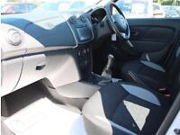 Dacia Sandero Stepway 1.5 dCi 90 Laureate 5dr