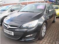 Vauxhall Astra 1.7 CDTi 110 E/F Design 5dr