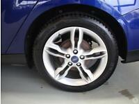 Ford Focus Estate 1.6 TDCi Titanium X Navigator 5d