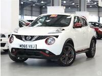 Nissan Juke 1.6 DiG-T Tekna 5dr 4WD Xtronic Ext+ P