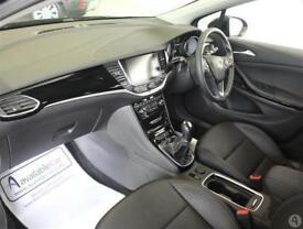 Vauxhall Astra 1.6 CDTi 110 Elite Nav 5dr