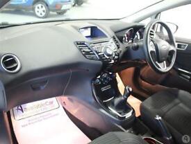 Ford Fiesta 1.0 E/B 100 Titanium 3dr