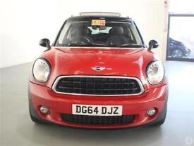 Mini Paceman Cooper 2.0D 3dr ALL4 Chili Pack Panro