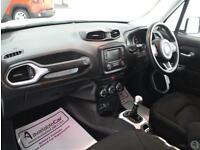 Jeep Renegade 1.6 Multijet Longitude 5dr 2WD