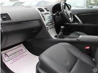 Toyota Avensis 2.0 D-4D Excel 4dr
