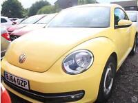 Volkswagen Beetle 1.6 TDI Design 3dr