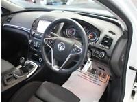 Vauxhall Insignia 2.0 CDTi E/F 140 SRi Nav 5dr