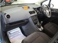 Vauxhall Meriva 1.6 CDTi 163 Tech Line 5dr