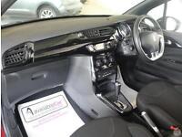 Citroen DS3 Cabrio 1.6 VTi 120 DStyle 2dr Auto