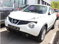 Nissan Juke 1.5 dCi 110 Acenta Premium Pack 2WD