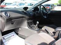 Ford Fiesta 1.0 E/B 140 ST-Line 3dr Nav