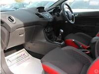 Ford Fiesta 1.0 E/B 140 ST-Line Black Edition 3dr