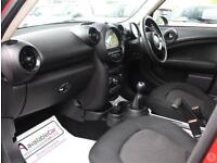 Mini Countryman Cooper 1.6 5dr