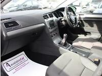 Volkswagen Golf 1.6 TDI 110 Match 5dr