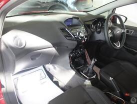 Ford Fiesta 1.0 E/B 100 Titanium Navigation