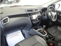 Nissan Qashqai 1.6 DiG-T Tekna 5dr 2WD