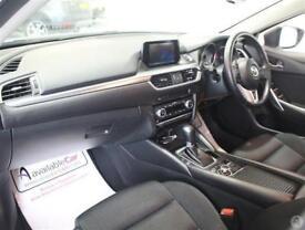 Mazda Mazda6 Tourer 2.2d 150 SE-L Nav 5dr Auto