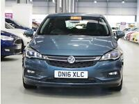 Vauxhall Astra 1.6 CDTi 136 Elite Nav 5dr