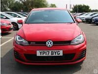 Volkswagen Golf 2.0 TSI 230 GTI 5dr DSG Performanc