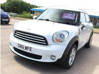 Mini Countryman Cooper 1.6D ALL4 5dr