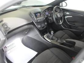 Vauxhall Insignia 1.6 CDTi 136 SRi Vx-line 5dr