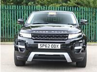 Land Rover Range Rover Evoque 2.2 SD4 Dynamic 4WD