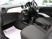 Vauxhall Adam 1.4 Jam 3dr Style Pack