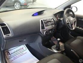 Hyundai I20 1.2 Active 5dr