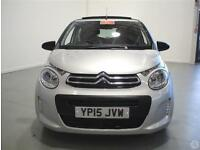 Citroen C1 Airscape 1.0 VTi Feel Edition 5dr