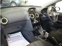 Vauxhall Corsa 1.2 Limited Edition 3dr Bluetooth