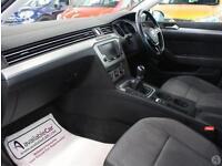 Volkswagen Passat Estate 1.6 TDi 120 S 5dr