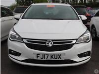 Vauxhall Astra Estate 1.6 CDTi 136 Elite 5dr