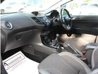 Ford Fiesta 1.0 E/B 125 Zetec S 3dr 17inAlloys