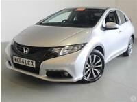 Honda Civic 1.6 i-DTEC SE Plus 5dr