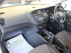 Hyundai I20 1.2 SE 3dr