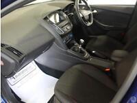 Ford Focus 1.5 TDCi ST-Line 5dr Nav App Pack2