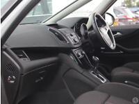 Vauxhall Zafira Tourer 2.0 CDTi 170 SRi 5dr Auto