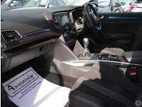 Renault Megane 1.6 dCi 130 GT Line Nav 5dr