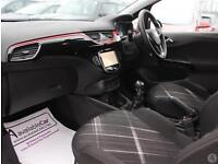 Vauxhall Corsa 1.4 90 Limited Edition 3dr