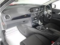 Mercedes Benz C C C220 2.1 CDI B/E SE 4dr