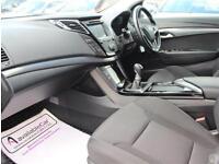 Hyundai I40 Tourer 1.7 CRDi 115 Blue Drive SE Nav