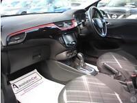Vauxhall Corsa 1.4 SRi 3dr Auto